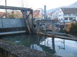 Wasserkraftanlage S4
