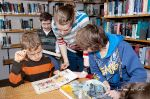 Büchereibesuch GS2