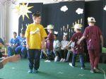 Einschulungsfeier 2015