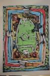 Kunstprojekt der Klassen GS3 und S4_27
