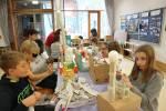 Kunstprojekt der Klassen GS3 und S4_62